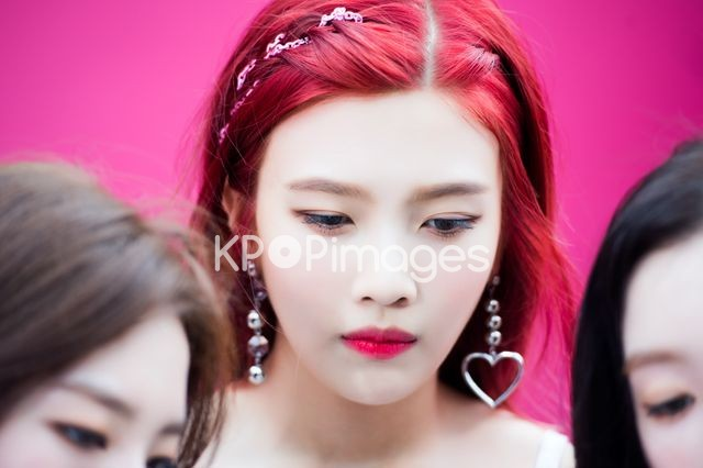 Red Velvet,Joy,Close up