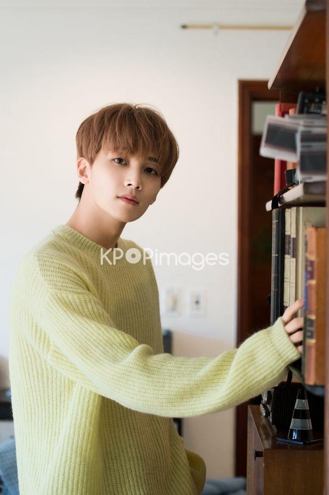 Seventeen,Half shot,Jeonghan