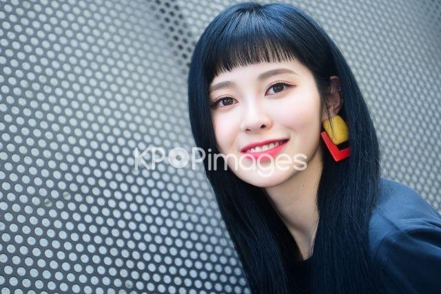 DIA,Yebin,Close up