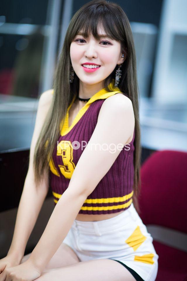 Red Velvet,Half shot,Seulgi