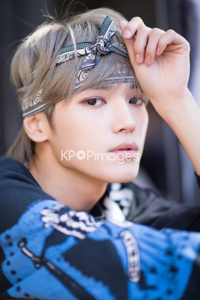 Close up,Taeyong,NCT 127