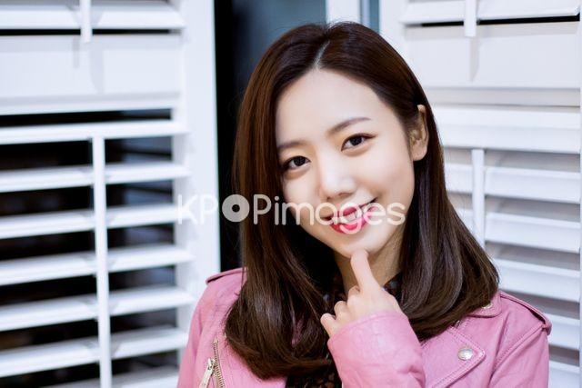 A Pink,Half shot,Kim Nam Joo