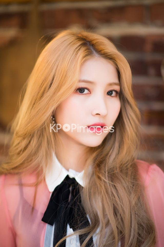 GFRIEND,Close up,Sowon