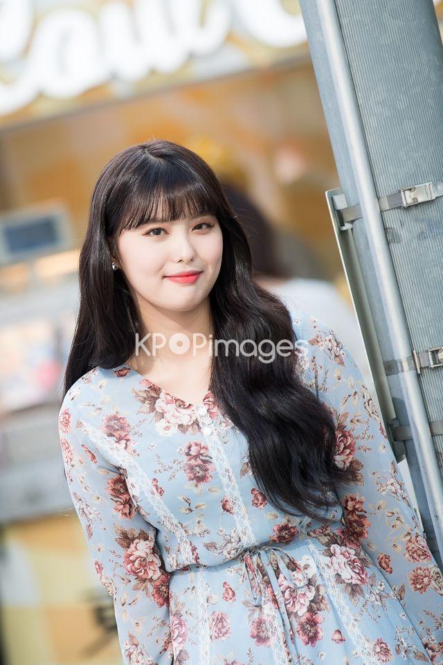 MOMOLAND,Half shot,Ahin