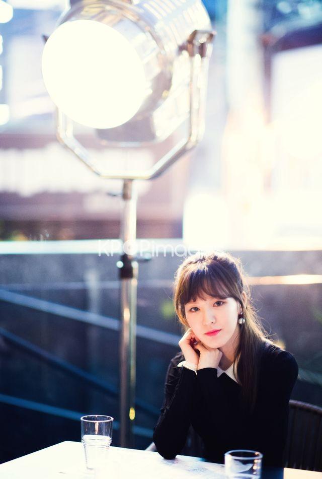 Red Velvet,Half shot,Wendy