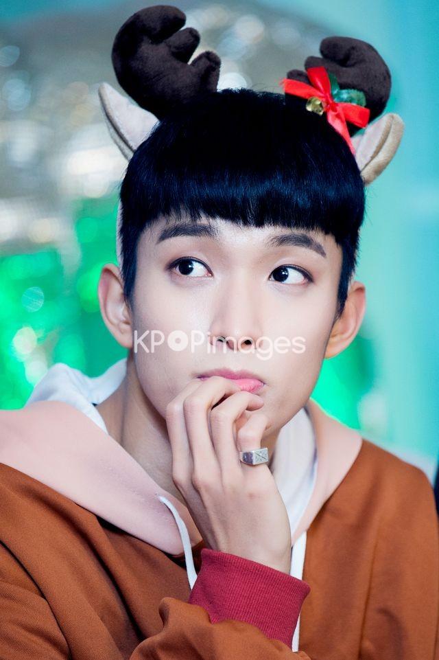 Seventeen,DK,Close up